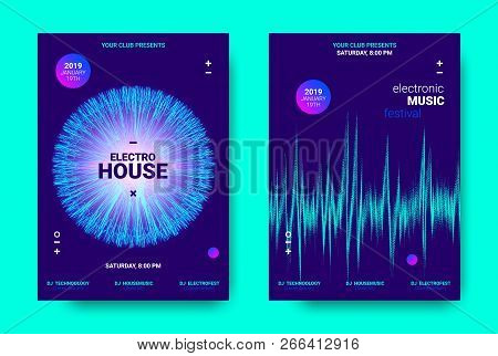 Electronic Music Vector & Photo (Free Trial) | Bigstock