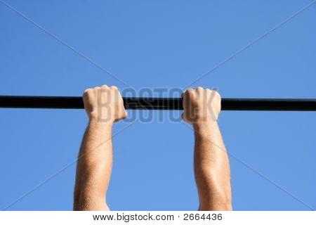 Hanging Grip