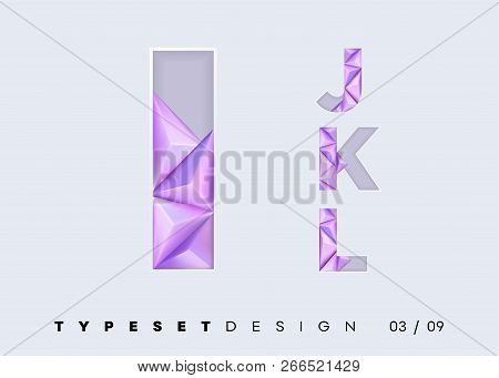 Vector 3d Typeset Vector & Photo (Free Trial) | Bigstock