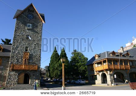 City Of Bariloche - Patagonia