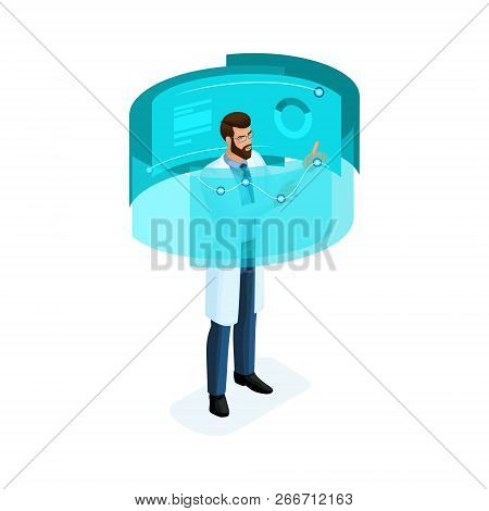 Isometry Private Vector & Photo (Free Trial) | Bigstock