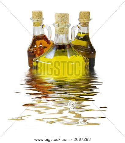 Three Oils