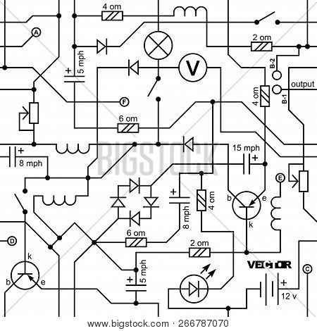 Capacitor Images Illustrations Vectors Free