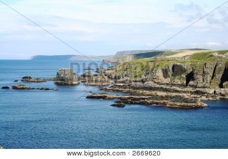 Moray Firth Coast A