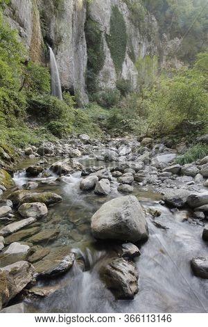Kakueta Gorge