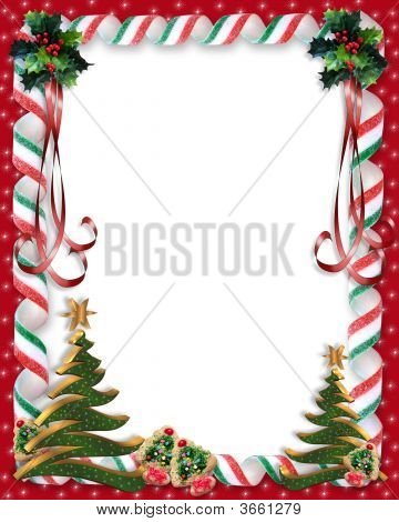 Christmas Fun Frame