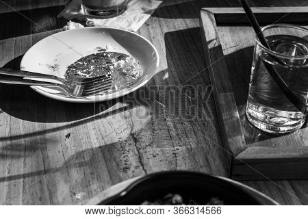 After Sweetmeat, Black And White Wallpaper Background
