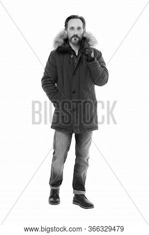 Masculine Hobby. Exploration Of Polar Regions. Winter Destinations. Winter Fishing. Polar Explorer.