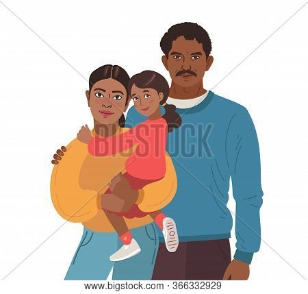 Indian Family Images Illustrations Vectors Free Bigstock