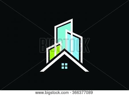 Real Estate Logo Design17.eps