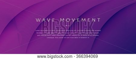 Fluid Background. Abstract Flow Line Landing Page. Color Futuristic Texture. Vivid Minimal Website.