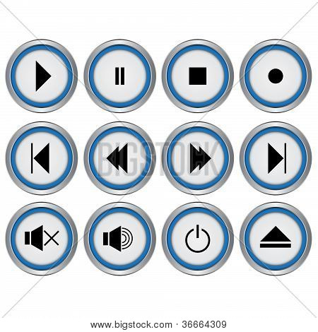 UI Elements