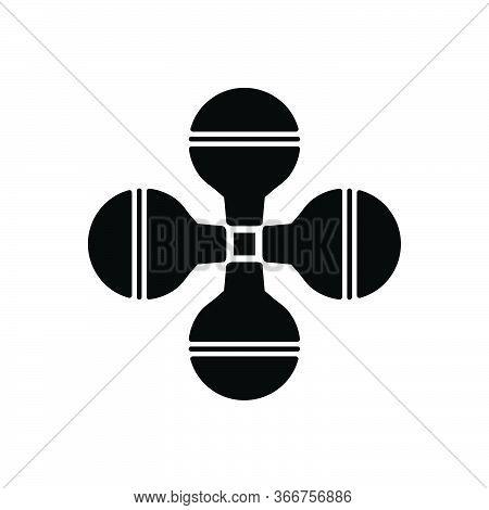 Black Solid Icon For Brand-design Brand Design  Branding Infographic