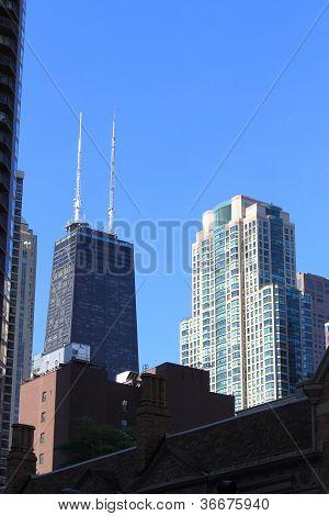 Chicago - Hancock Tower