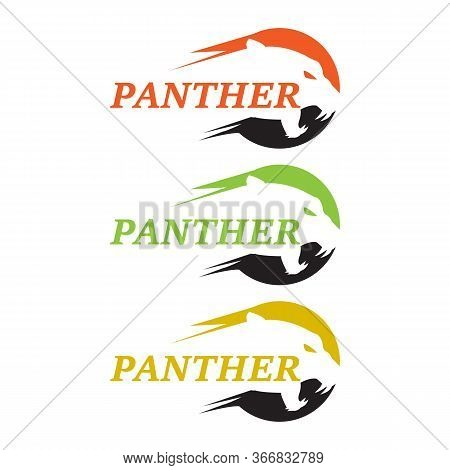 Fearless Panther. Roaring Predator. Roaring Panther. Panther Half Body. Roaring Fang Face. Combine W