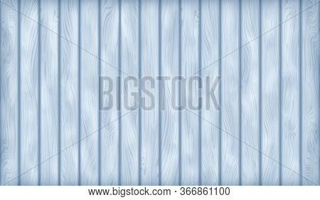 Wooden Background. Blue Painted Wooden Texture, Background, Wallpaper. Wooden Background, Painted Su