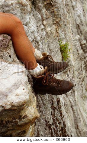 Cliff Legs