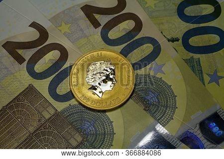 100 Dollars - Elizabeth Ii - Kangaroo Gold Bullion Coinage