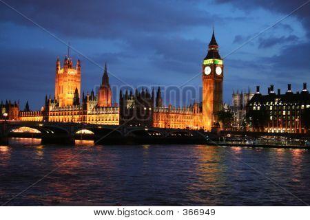 Westminster Riverfront