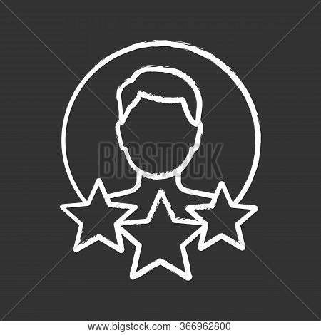 Professional Experience Chalk Icon. Profile Rating. User Reviews And Feedback. Work History. Custome