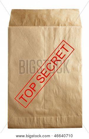Envelope For Documets