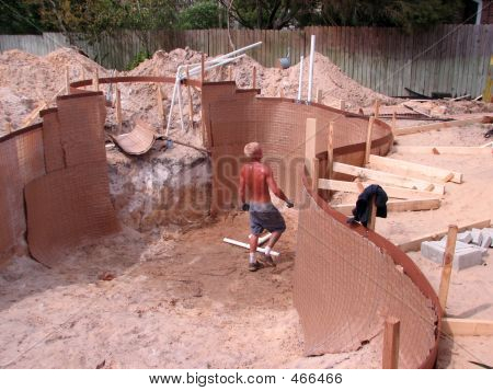 Pool Construction009