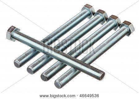 Metallic Bolts