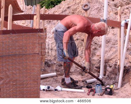 Pool Construction015