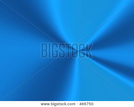 Abstraction Textile. Blue