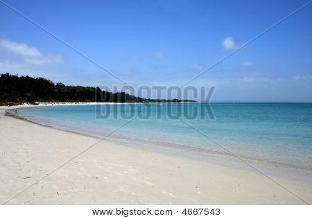 Rangiputa Beach, Northland, New Zealand