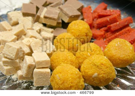 Indian Candy