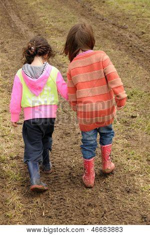 Isle of Wight Festival kids