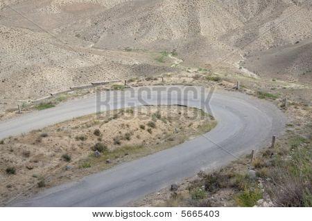 Mountain Route - Armenia