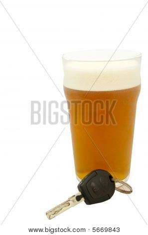 Beer And Keys