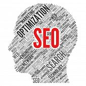SEO | Search Engine Optimization poster