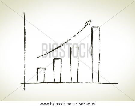 Brush Stroke Achievement Chart