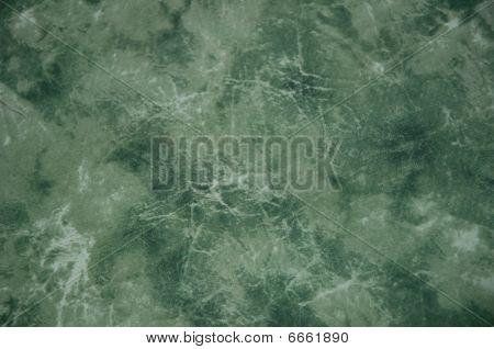 Green Swirl Patttern