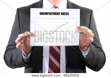 Rising Unemployment Rates