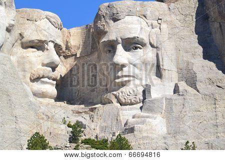 Rushmore National Monument