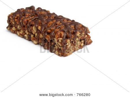 granola protein bar