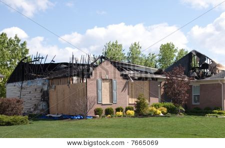 House Fire Tight