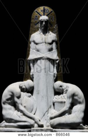 Buenos Aires Tombstone