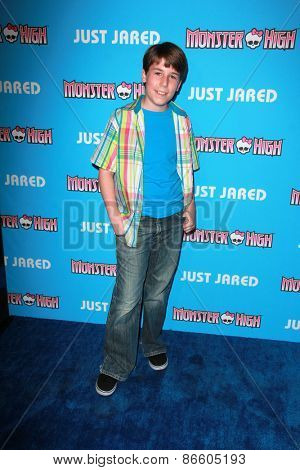 LOS ANGELES - MAR 26:  Zachary Haven at the Just Jared's Throwback Thursday Party at the Moonlight Rollerway on March 26, 2015 in Glendale, CA
