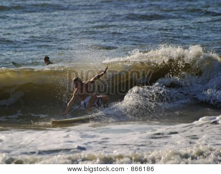 water speed
