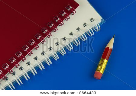 Short pencil