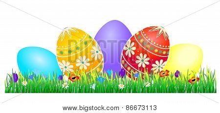 Ester eggs