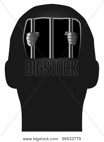Prisoner In Head