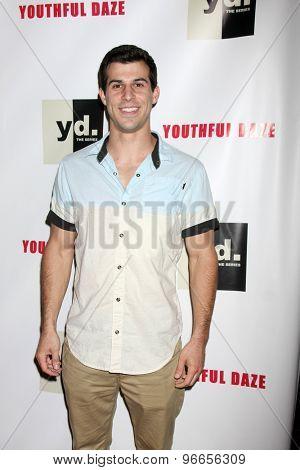 LOS ANGELES - JUL 22:  Joey Beni at the