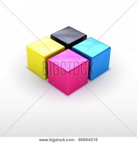 Vector Polygraphy Service Logo