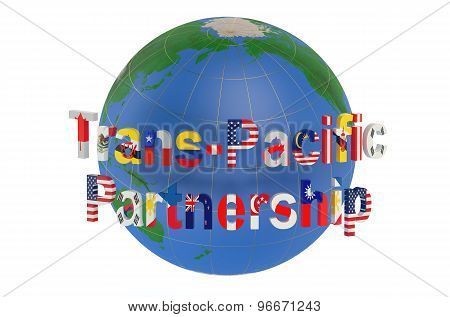 Trans-pacific Partnership Concept
